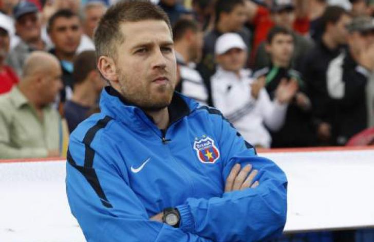 Edi Iordănescu va face echipă cu Eugen Pîrvulescu la Pandurii