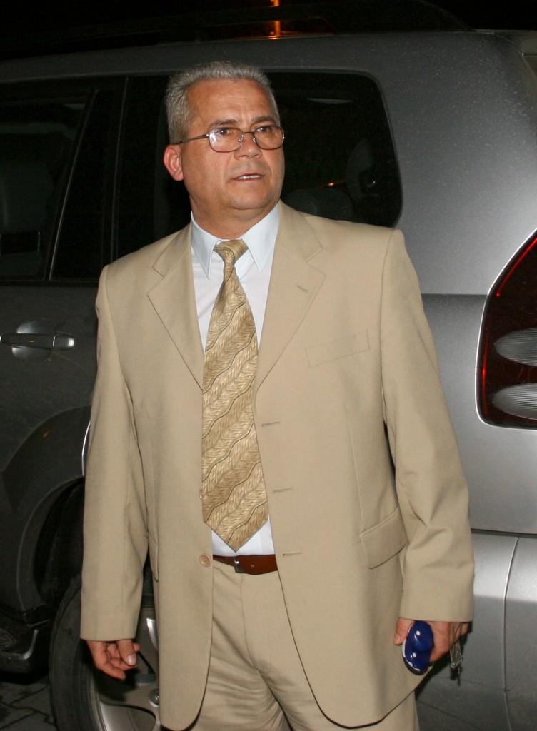 Magistrații bucureșteni au hotărât ca omul de afaceri craiovean Ion Fotescu să facă aproape șapte ani de pușcărie pentru restituirile ilegale de TVA obținute între anii 2003 și 2004 (FOTO: Arhiva GdS)