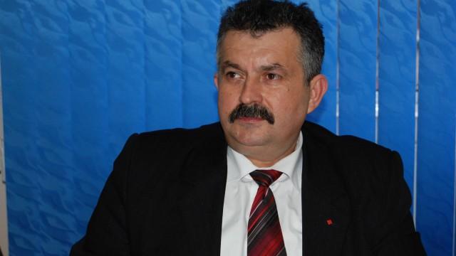 Ion Işfan, şeful Inspectoratului Şcolar Judeţean Gorj