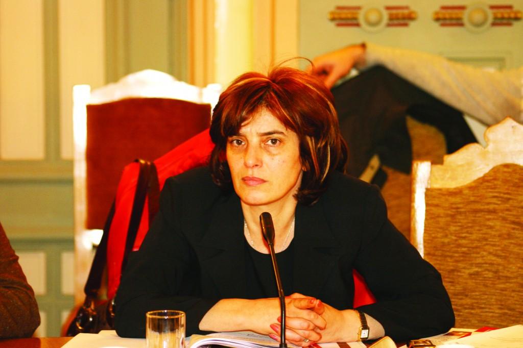Maria Schutz va afla pe 12 ianuarie dacă va fi judecată și pentru fraudarea fondurilor  Uniunii Europene (FOTO: Arhiva GdS)