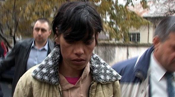 Femeia va fi judecată în stare de arest preventiv