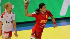 Cristina Neagu face parte din echipa starurilor de la Euro