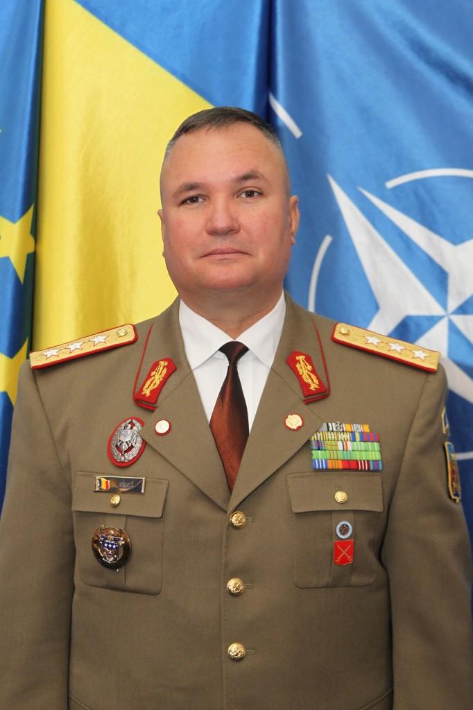 Începând cu 15 octombrie, Nicolae Ciucă a fost locțiitorul actualului șef al Statului Major, generalul Ștefan Dănilă