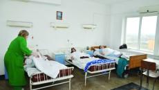 Aproape 800 de doljeni au fost diagnosticați cu pneumonie în ultima săptămână