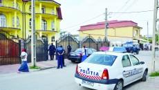 Pe 9 mai, procurorii DNA au dispus efectuarea unei percheziții la locuinţa lui Nixon  de pe strada Alexandru cel Bun (FOTO: Arhiva GdS)