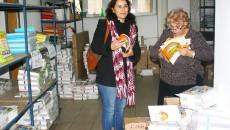 A început distribuirea manualelor digitale și în Dolj