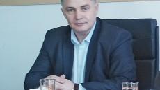 Gheorghe Ionele, primarul oraşului Bechet