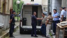 Constantin Spiridon a fost arestat preventiv pe 9 iulie 2014, alături de Vasile Anghel, fratele lui Bercea Mondial