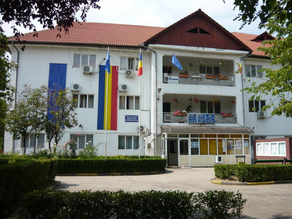 Întâlnirea dintre reprezentanţii AJFP Gorj şi cei ai mediului de afaceri din judeţ se va desfăşura la sediul Primăriei Rovinari (Foto: primariarovinari.ro)