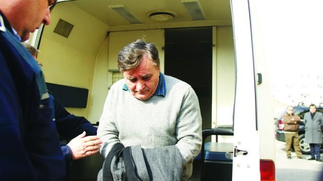 Dr. Radu Nicon a fost condamnat definitiv la un an și opt luni de închisoare cu executare  pentru luare de mită (FOTO: Arhiva GdS)