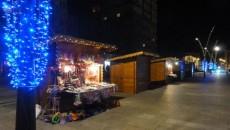 Târg de Crăciun în Slatina, în anul 2013 (Foto: adevarul.ro)