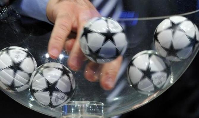 Meciuri echilibrate în optimile Ligii Campionilor
