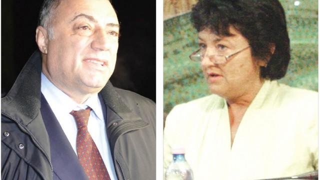 Fostul edil al Craiovei, Antonie Solomon, și Nicoleta Miulescu, secretarul primăriei, au fost trimiși în judecată de procurorii anticorupție alături de o fostă consilieră juridică