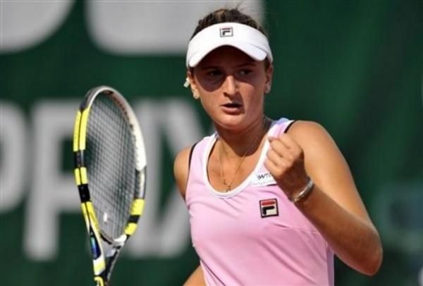 Irina Begu s-a calificat în premieră în turul trei al unui turneu de mare şlem