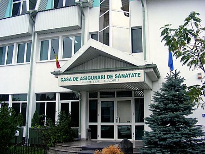 CAS-Gorj