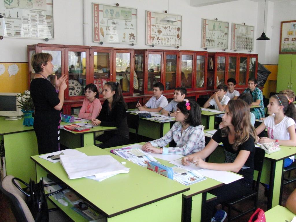 Școlile au început să stabilească numărul de posturi pentru anul școlar următor (FOTO: arhiva GdS)