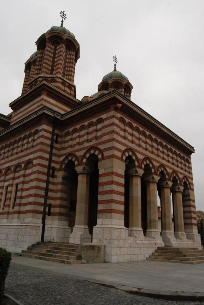 Catedrala mitropolitana