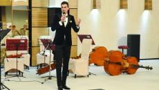 Antoniu Zamfir, preşedinte ACCCE 2021, prezent la Balul Vienez organizat la  Craiova pe 13 decembrie 2014