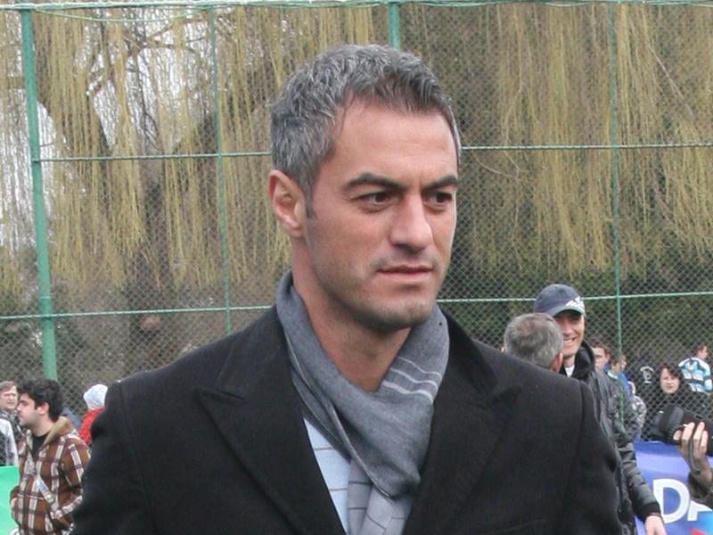 Cristi Dulca, noul selecționer al echipei de tineret a României