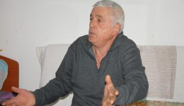 Ion Popa, membru în comitet, se întreabă unde sunt banii (Foto: Claudiu Tudor)
