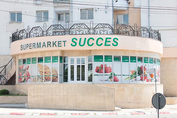 Supermarket-Succes