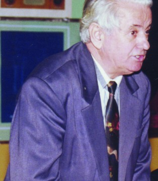alexandru gheorghe
