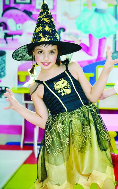 Annes Elena Iacobescu are zece ani (Foto: arhiva personală)