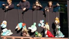 """Spectacolul """"Beatles, my love"""", inclus în programul de vacanță la """"Colibri"""" (Foto: Teatrul Colibri)"""