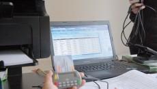 Dosarul electronic de sănătate este un proiect care nu poate fi aplicat în acest moment (FOTO: Claudiu Tudor)