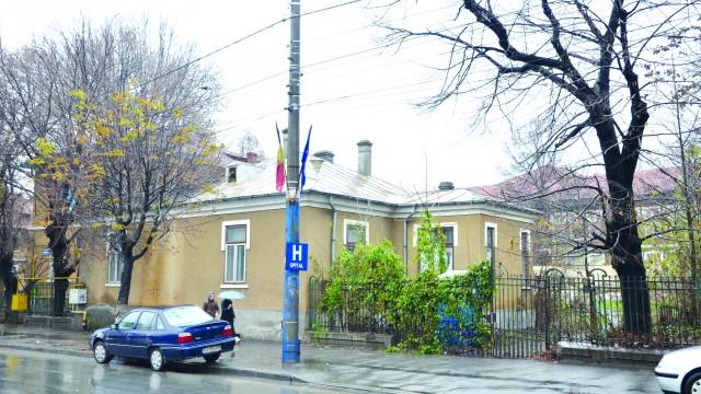 Patronul Mitliv a declarat pentru GdS că firma este cumpărător de bună-credință al imobilului de pe bulevardul Nicolae Titulescu