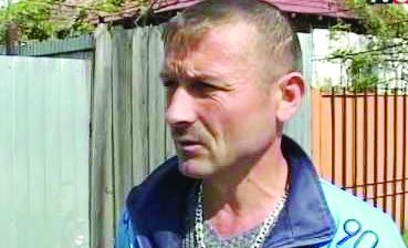 Ion Cucăilă a rămas inapt de muncă după bătaia primită  (Foto: Eugen Măruţă)