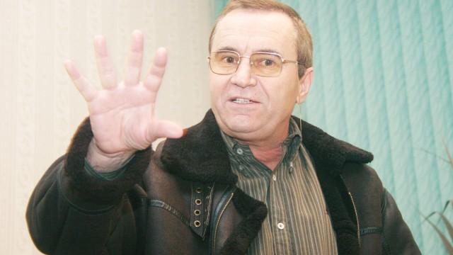Potrivit informațiilor făcute publice de Curtea de Apel București, Dinel Staicu a formulat  un denunț la DNA (Foto: Arhiva GdS)