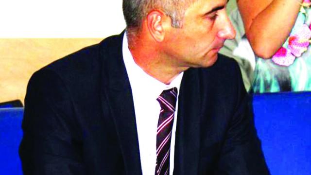 Gabriel Giorgi, directorul Minprest Rovinari