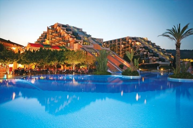 Hotelul Limra îi va găzdui pe craioveni în primul cantonament din Turcia