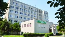 Spitalul de Boli Infecțioase era și el inclus în acordul-cadru pentru reparații, a cărui licitație a fost anulată (Foto: Arhiva GdS)