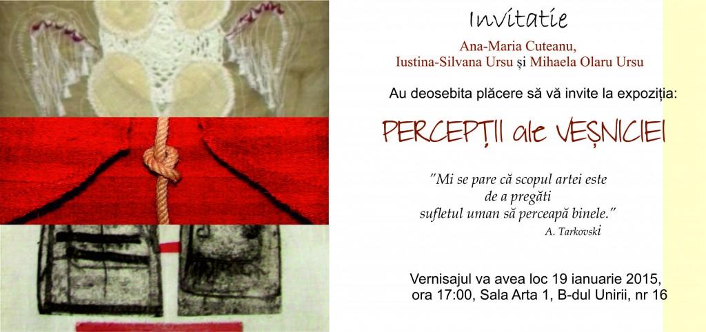 invitatie vernisaj 19 ian 2015