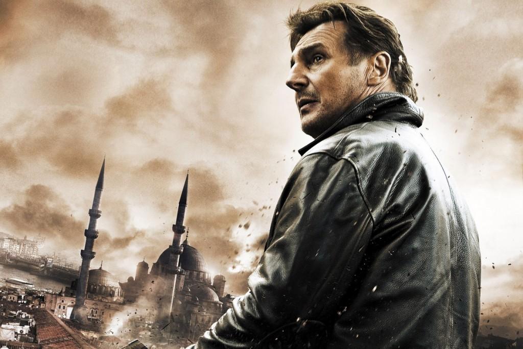 """Liam Neeson revine în cea de-a treia peliculă din seria """"Taken"""" (Foto: taken3movie.com)"""