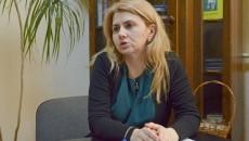 Luminiţa Popescu, director la Centrul Judeţean de Excelenţă Dolj (FOTO: Lucian Anghel)