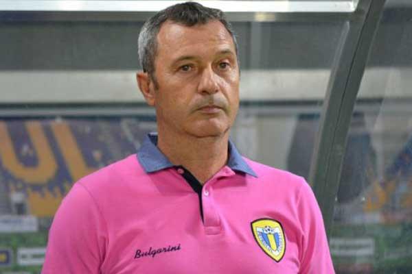 "Mircea Rednic este noul dresor al ""lupilor galbeni"" (foto: sptfm.ro)"