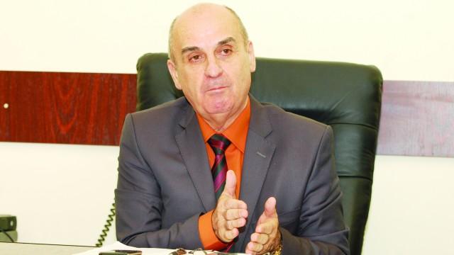 La concursul pentru ocuparea postului de administrator public, ocupat până nu demult  de Gheorghe Nedelescu, nu s-a prezentat nici un candidat (Foto: Arhiva GdS)