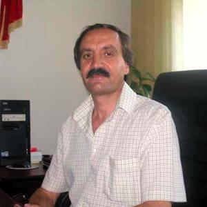 Nicolae Vălimăreanu, directorul RAJDP Vâlcea