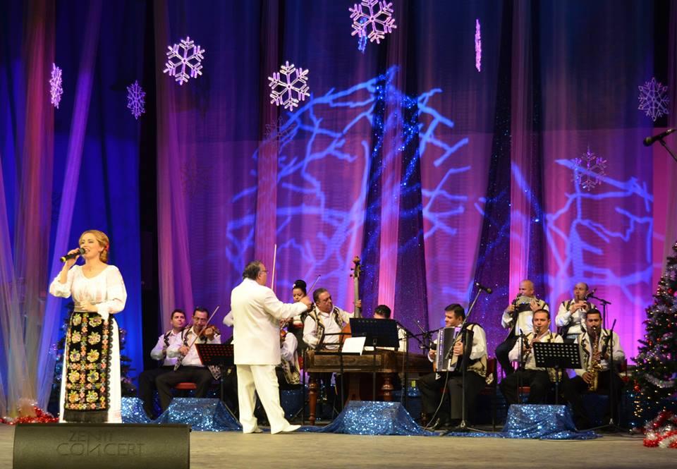 orchestra maria tanase