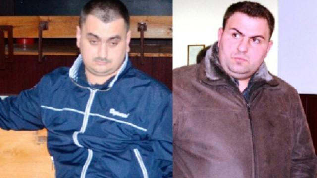 Bogdan Papuzu şi Constantin Militaru  (Foto:expressdebanat.ro)