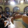 În cadrul ședinței de ieri, consilierii locali au reușit să pice la vot două proiecte de hotărâre, un număr egal cu cele respinse în cele 32 de luni de când primarul Lia Olguța Vasilescu a fost învestit în funcție. (FOTO:  Anca Ungurenuș)