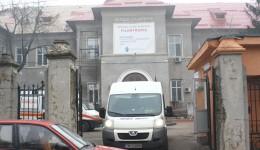 """Spitalul Clinic Municipal """"Filantropia"""" era și el inclus în licitația anulată din cauza unor omisiuni în caietul de sarcini (Foto: Arhivă GdS)"""
