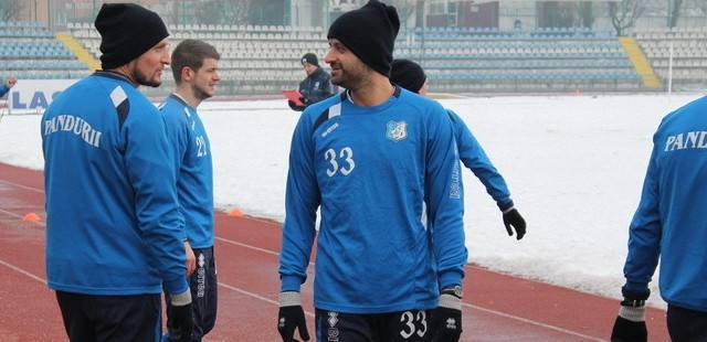 Răzvan Stanca a împlinit 35 de ani
