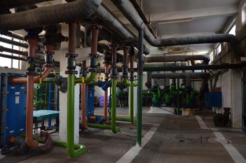 Furnizorul de agent termic al orașului are datorii de 63 de milioane de euro