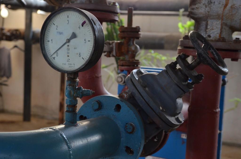 Căldura în sistemul de termoficare al Craiovei este mai scumpă de la 1 ianuarie 2015