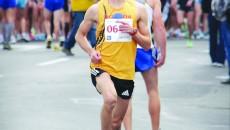 După titlul național în sală, Andrei Ștefana a cucerit aurul  și la Campionatul Balcanic în proba de 3.000 m (Foto: Arhiva GdS)