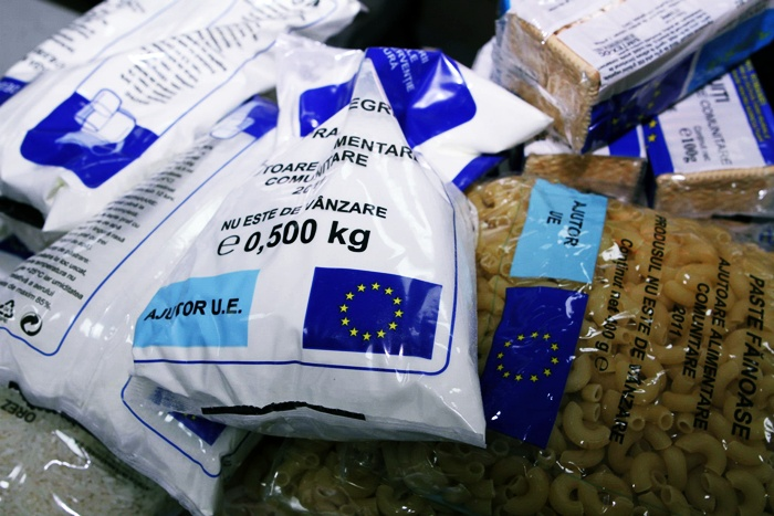 Alimente-UE